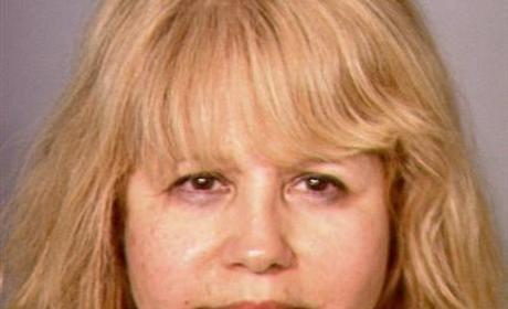 Pia Zadora Arrested on Domestic Battery Charges