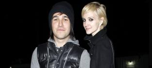 Ashlee Simpson and Pete Wentz Split Because of His Constant Touring, Source Says