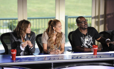 American Idol to Make Like Big Brother?
