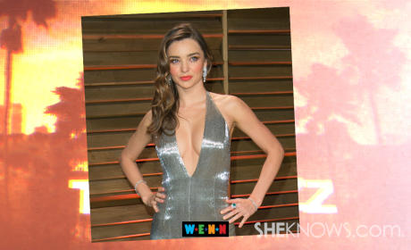 "Miranda Kerr Bisexual? Model Wants to ""Explore"" Female Relationship"
