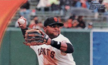 Pablo Sandoval, San Francisco Giants Third Baseman, Under Investigation for Sexual Assault