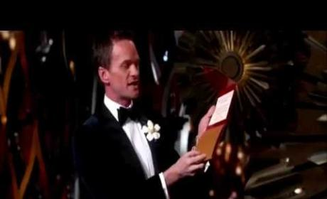 Neil Patrick Harris' Predictions Revealed