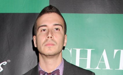 Jasmine Waltz Once Had a Fling with... Vinny Guadagnino?!?!?!?