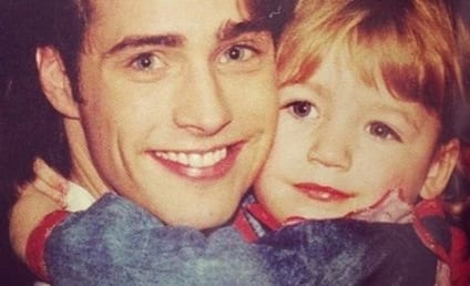 Blake Lively Posts #TBT Pic of When She and Brandon Walsh Were a Thing