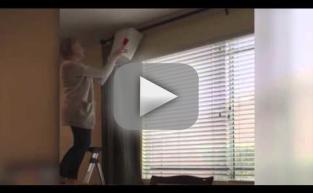 Mom Tries to Catch Rat in Living Room, Fails in Spectacular Fashion