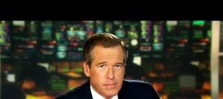 "Brian Williams Makes Like Snoop Dogg, Loves ""Gin and Juice"""