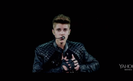 Justin Bieber Movie Trailer: Believe in Yourself!
