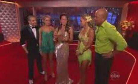 Kane is Able: Chelsea Takes Command on Dancing With the Stars