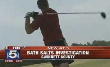 "Karl Laventure, ""Zombie Cannibal"" High on Bath Salts, Threatens to Eat Cops"