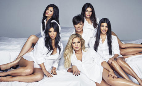 Kardashians to Plastic Surgeon: Stop Using Our Name on Facelifts!!