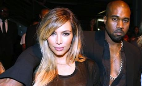Kim Kardashian: Snubbed by Hollywood?