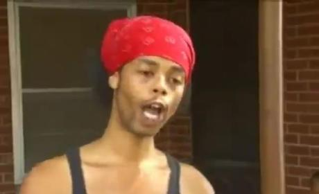 Antoine Dodson Interview