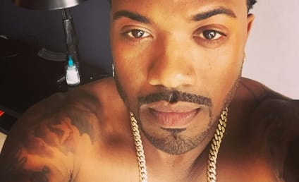 Ray J to Throw $30,000 Birthday Party for Dog
