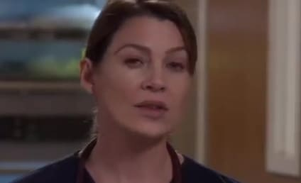 Grey's Anatomy Season 11 Episode 23 Teaser: Catastrophe to Come!