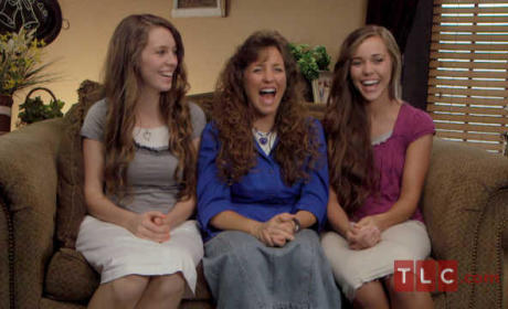 Jessa Duggar on Sexual Abuse: It Shouldn't Be Taboo!