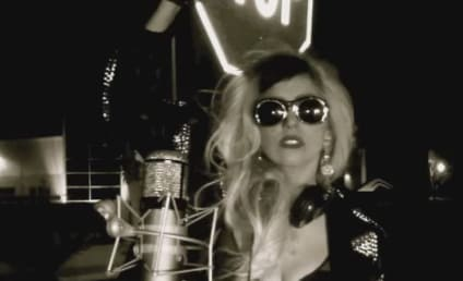 "Lady Gaga Goes Country: ""Born This Way"" With a Twist and a Twang!"