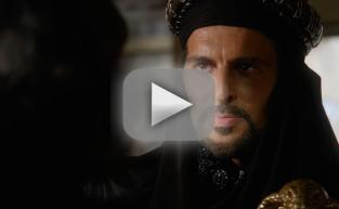 Once Upon a Time Season 6 Promo: It's Aladdin!