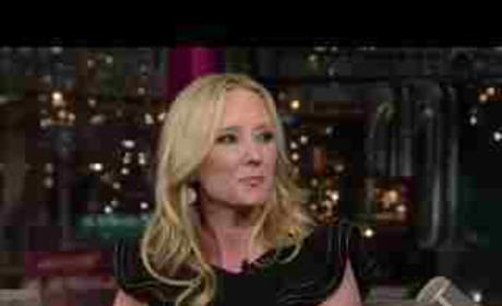 "Anne Heche: Coley Laffoon is a ""Lazy Ass"""