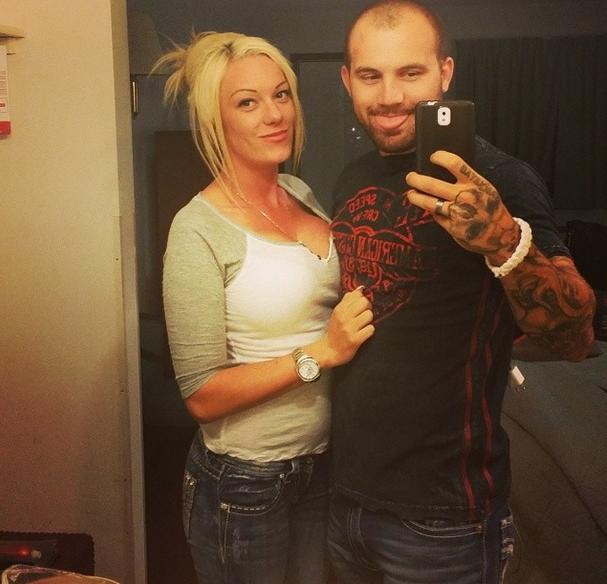 Adam Lind's GRAPHIC Sex Photo Leaks Online