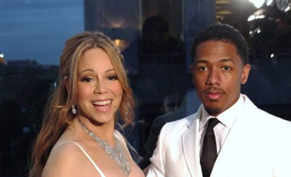 Mariah Carey and Nick Cannon Renew Wedding Vows in Paris