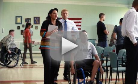 Grey's Anatomy Season 11 Episode 3 Recap: Fight Night