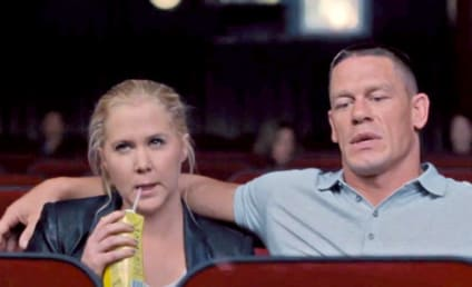 Trainwreck Trailer: Amy Schumer! John Cena! LeBron James! And More!
