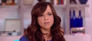 """Rosie Perez: The Whitney Houston Movie """"KILLED"""" Bobbi Kristina!"""