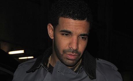 Drake: I'd Still be With Rihanna If I Could Dance Like Chris Brown!