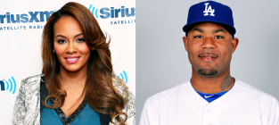 Carl Crawford: Evelyn Lozada Baby Daddy Revealed!