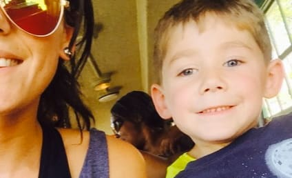 Jenelle, Barbara Evans to Square Off Over Custody ... or Not