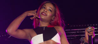 Azealia Banks on Miley Cyrus: That $hit Be Trizzy as F-ck!