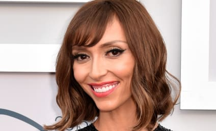 Giuliana Rancic Hates Racism, Loves Burgers