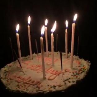 Kylie Jenner Cake