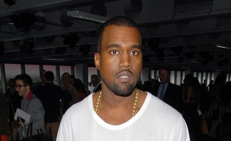 Kanye West: My Father Was a Paparazzo!