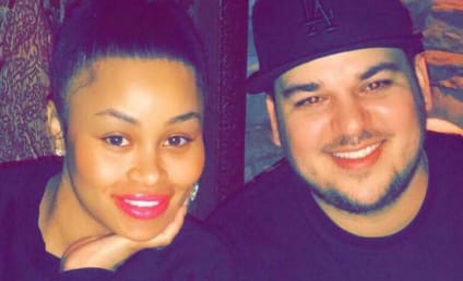 Blac Chyna: LYING About Paternity Test?!