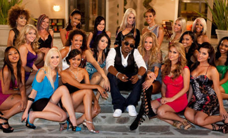 For the Love of Ray J 2 Cast