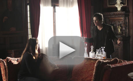 The Vampire Diaries Season 6 Episode 9 Recap: Commence Operation Miss Cuddles!