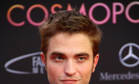 Robert Pattinson Wonders: Why Do People Cheat?