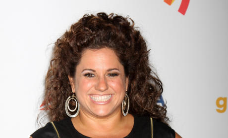 Marissa Jaret Winokur Weight Loss: STUNNING!