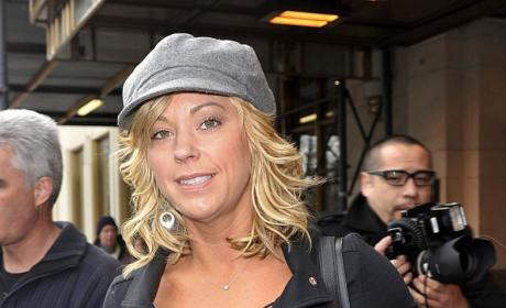 Happy Birthday, Kate Gosselin!