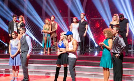 Dancing with the Stars Recap: Spooky Scores, Scary Results!