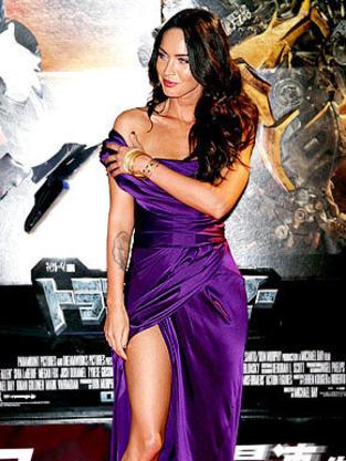 Transformers: Revenge of the Fallen Premiere