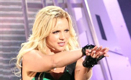 Ke$ha Wants to Skinny Dip With Britney Spears