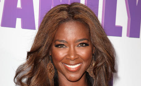 Kenya Moore to Join Cast of The Real Housewives of Atlanta?