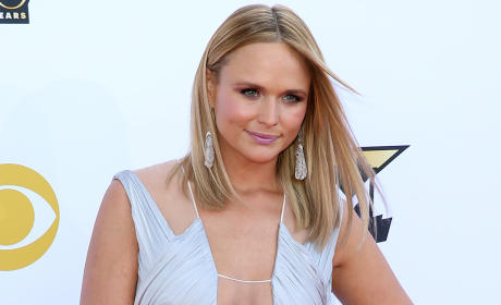 Miranda Lambert: Sleeping With Married Dierks Bentley?