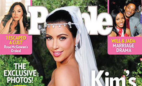 Kim Kardashian Files for Divorce from Kris Humphries: Konfirmed!