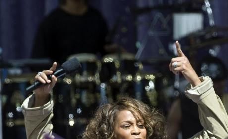 "Whitney Houston Gets Custody; Bobby Brown ""Unreliable"""