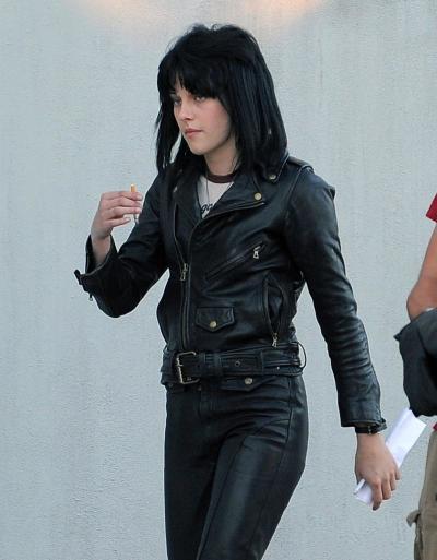 Kristen: Rock Star