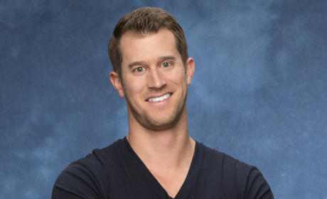 The Bachelorette: Cory