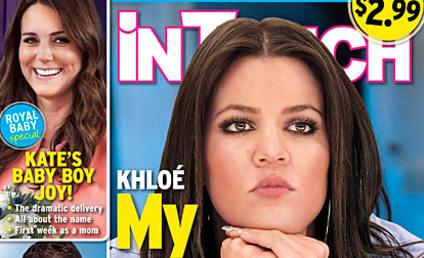 Khloe Kardashian: Struggling to Move On, Live Without Lamar Odom